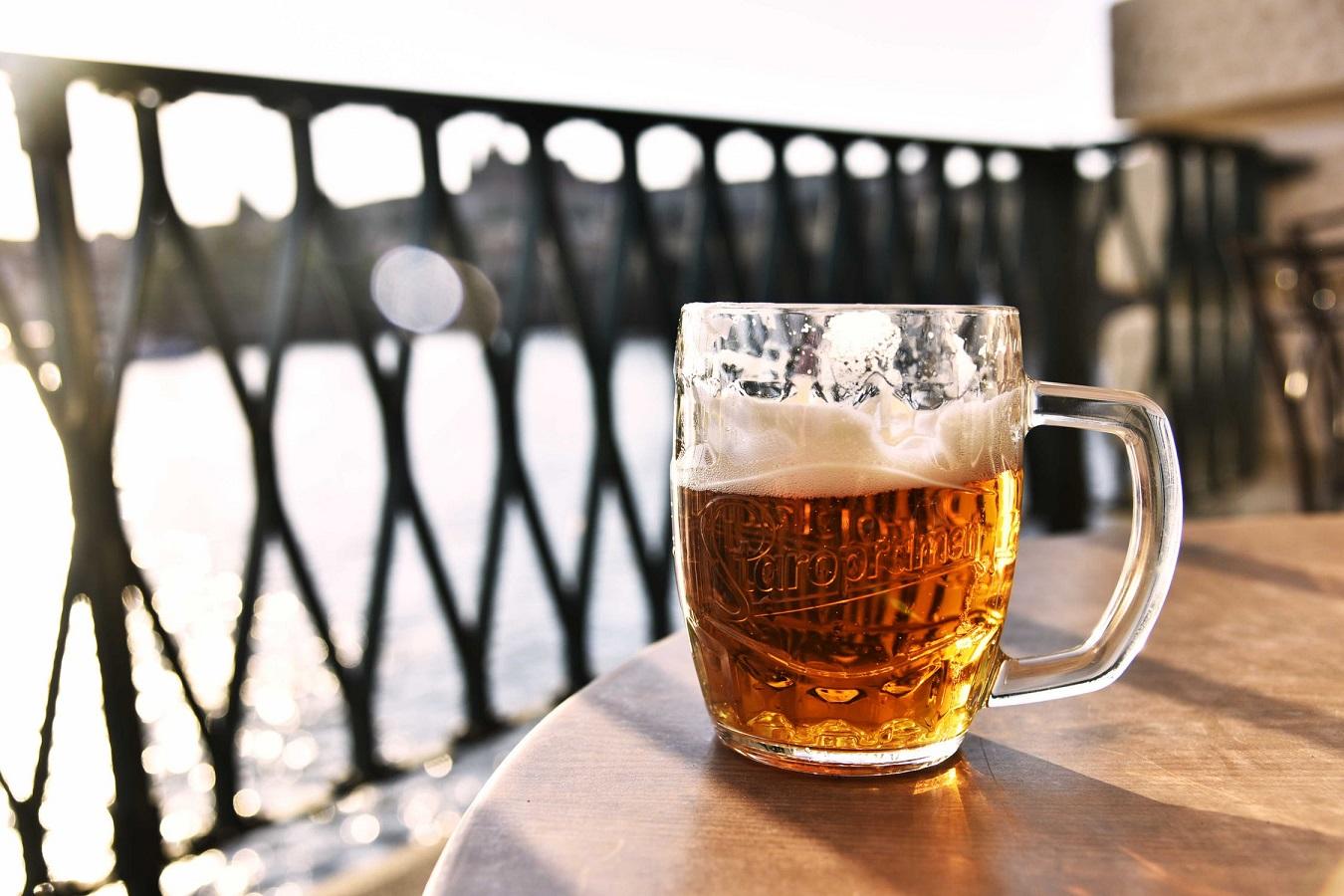 Правила дегустации пива
