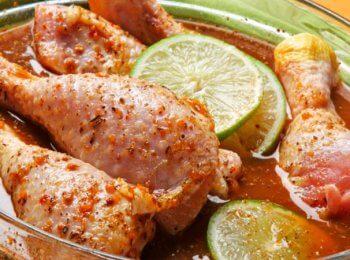 Маринад для копчения мяса. 3 популярных рецепта
