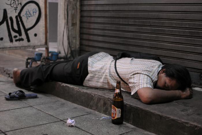 Что нужно знать об алкогольном отравлении