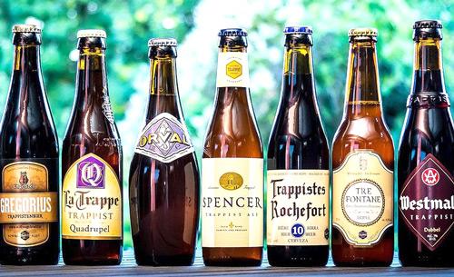 Бельгийская пивная культура
