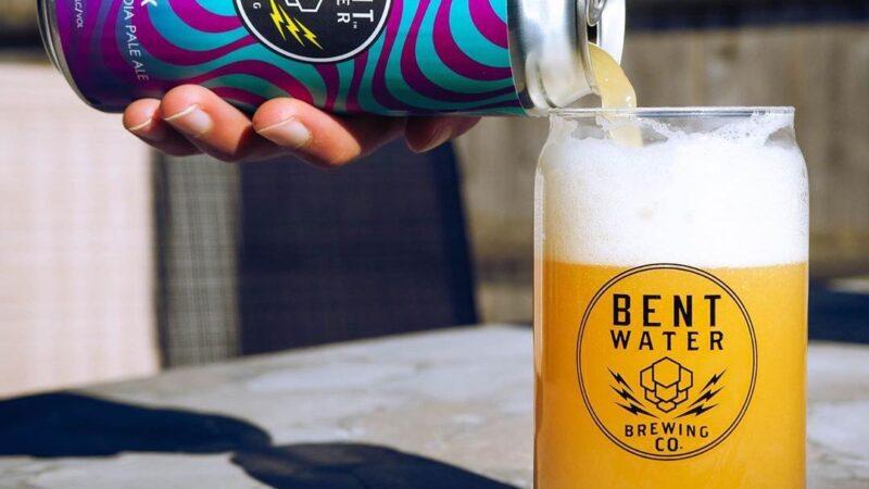 Пивоварня Bent Water объявляет о выпуске Felix, Neipa