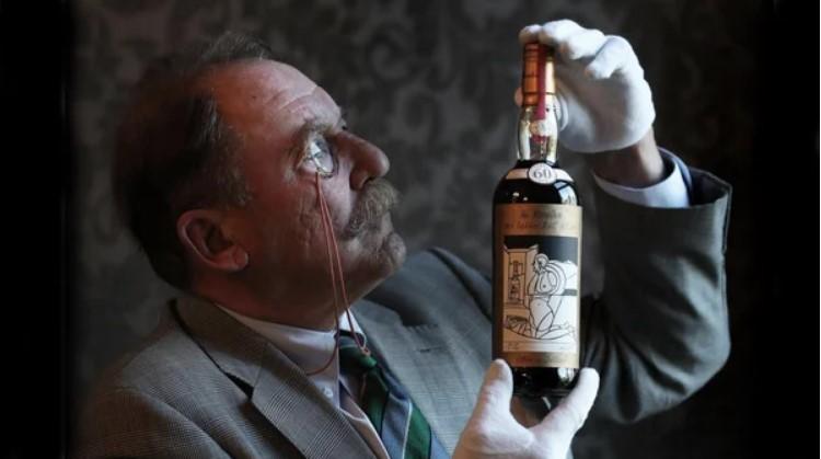 Европейским виноделам, возможно, придется превратить миллиард литров вина в промышленный алкоголь