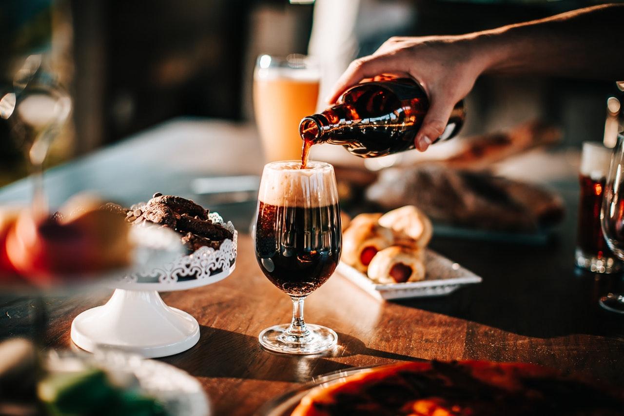 Употребление алкоголя в пожилом возрасте повышает риски для здоровья: исследование