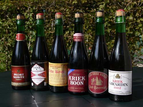 Пиво в Бельгии