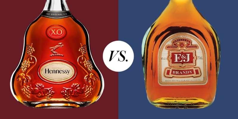 Коньяк и бренди, в чем отличия?