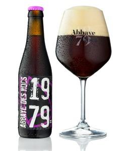 Коротко о пиве : Abbaye des Rocs
