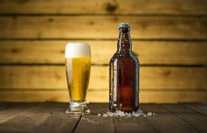 Грузинский пивоваренный завод запускает «здоровое» пиво Fauci