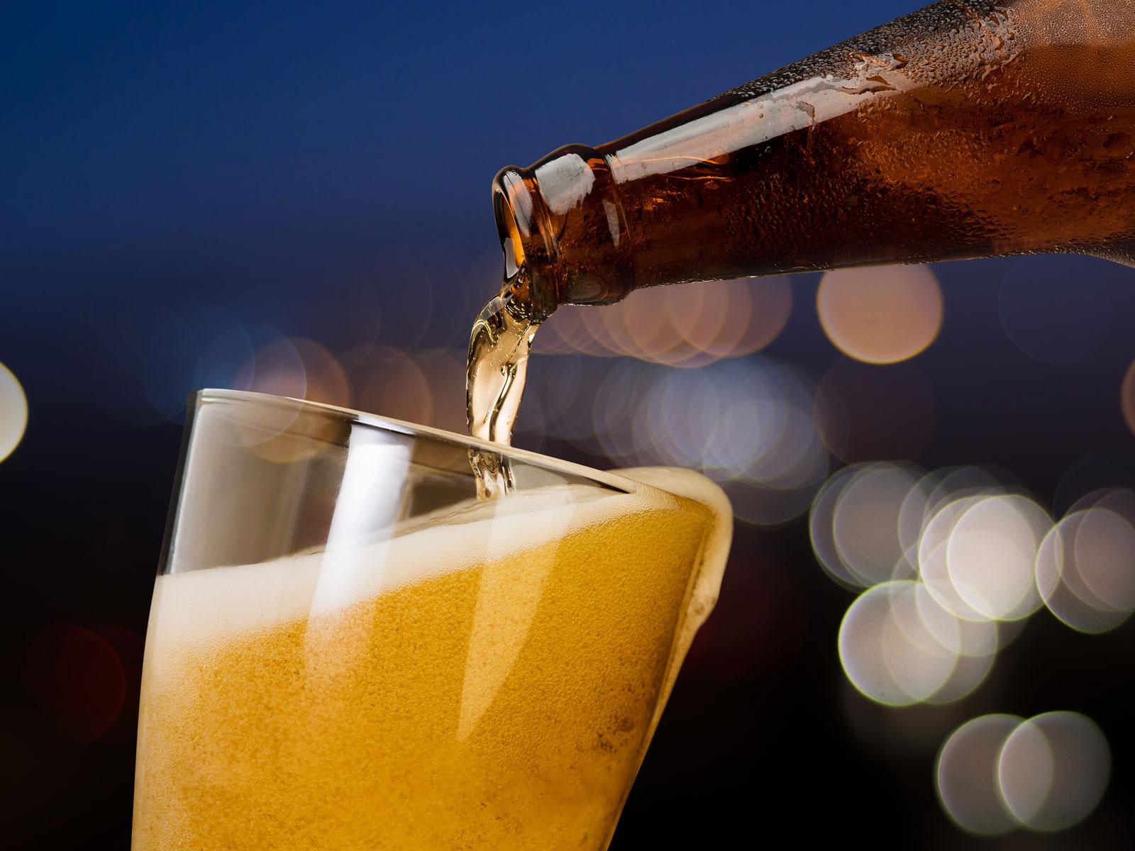 Почему вы должны солить свое пиво?