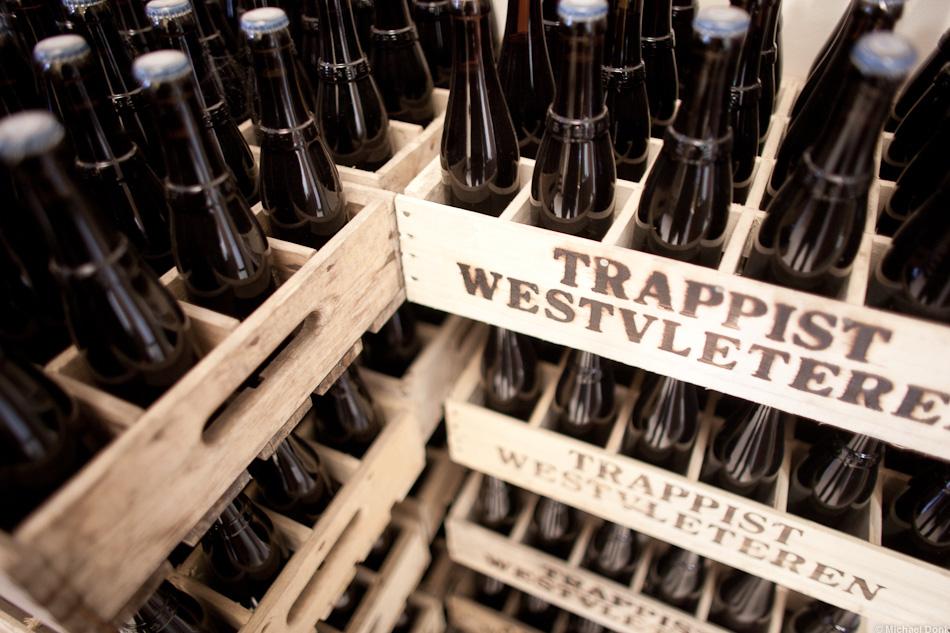 Монахи из Вествлетерена возобновили продажу пива