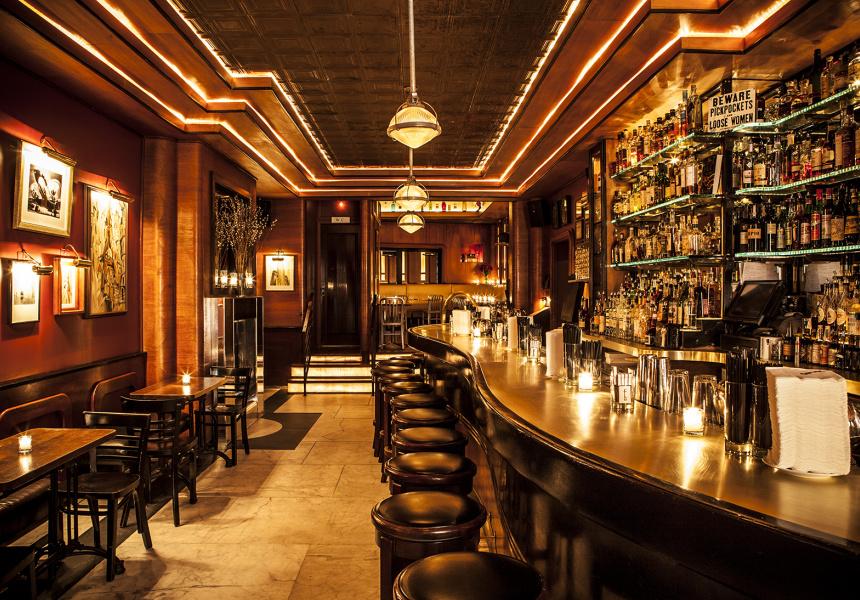 Сходства и различия пабов и баров