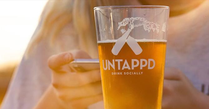 Untappd Материнская компания Next Glass получает инвестиции