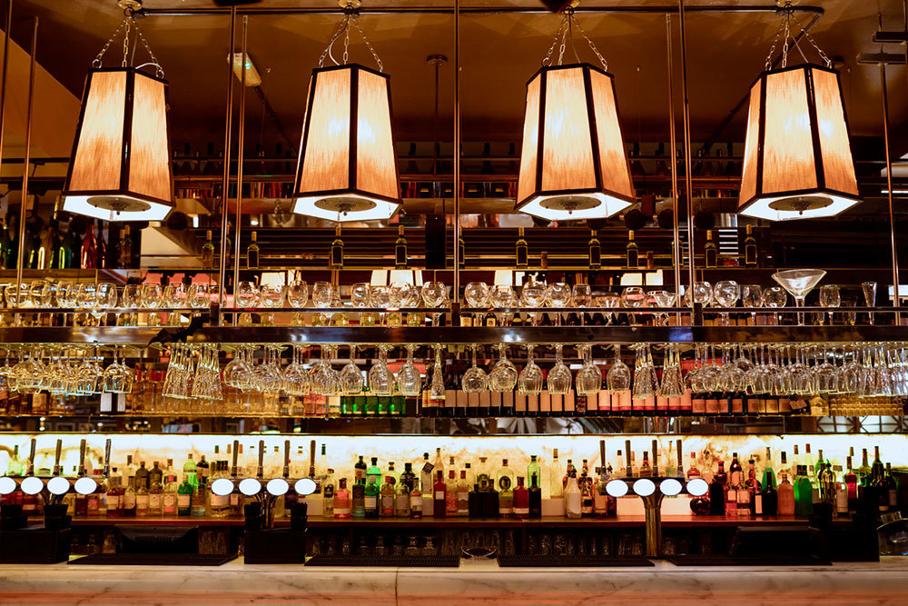 Треть британских пабов и ресторанов могут не открыться после карантина