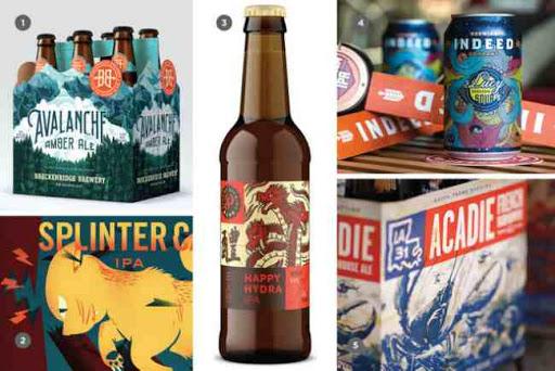 Пивоварня Sycamore обретает успех благодаря доставке на дом и приостанавливает запуск нового рынка