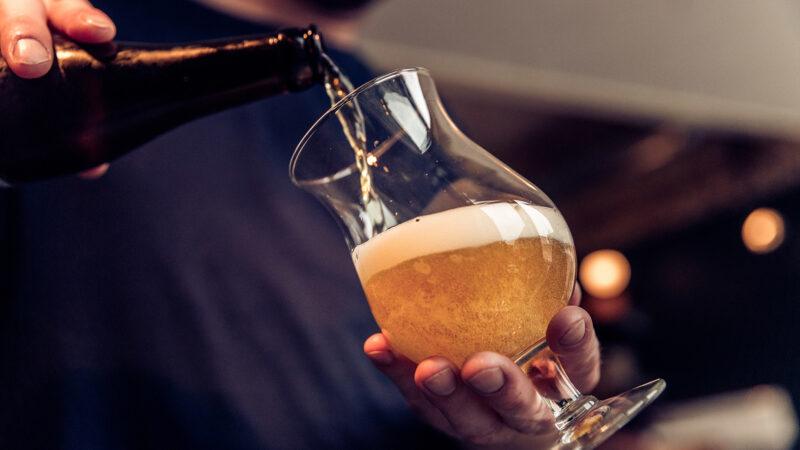 6 способов исследовать новое пиво в домашних условиях во время самоизоляции