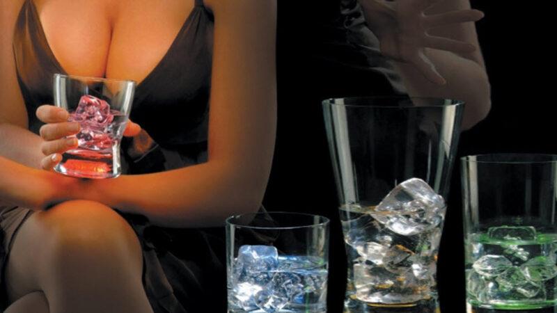 Пять очень простых коктейлей с виски