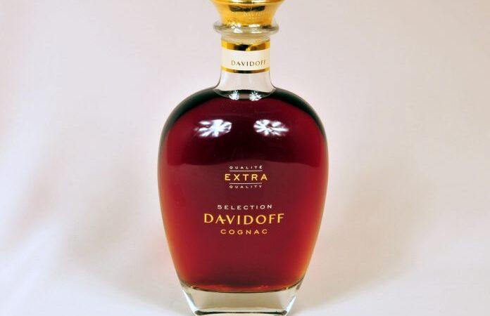 Коньячная компания Davidoff