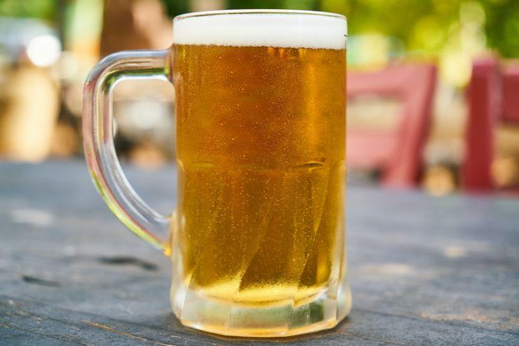 Потребление пива в Британии упало до рекордно низкого уровня из-за коронавируса