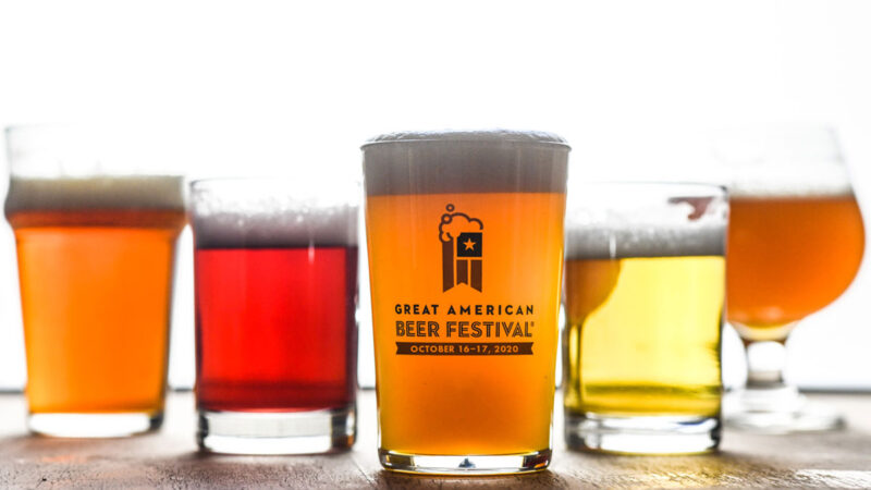 Великий американский пивоваренный фестиваль Pivots на 2020 год