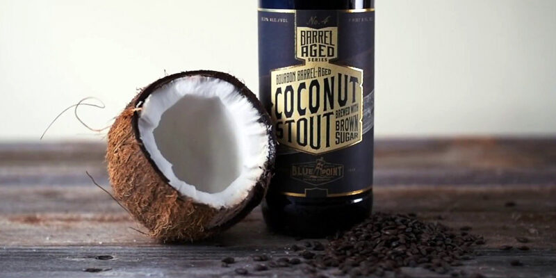 Рецепт приготовления кокосового стаута в домашних условиях