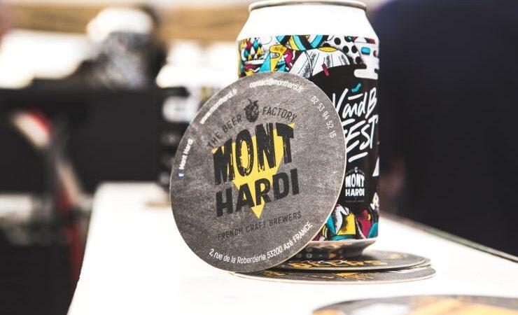 «Рынок любого массового алкоголя становится меньше, но рынок качественного пива растет», — репортаж о французской пивоварне Mont Hardi