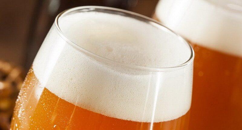 American Pale Ale — рецепт