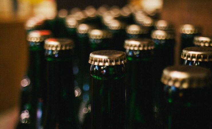 Время и стекло: руководство по домашней выдержке пива