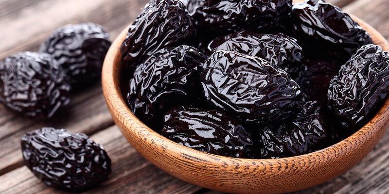 Рецепт приготовления самогона из чернослива в домашних условиях