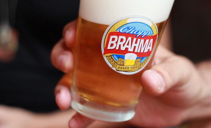 Индуисты требуют от AB InBev переименовать бренд Brahma
