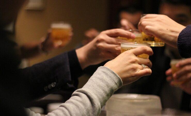Хорваты стали чаще пить пиво