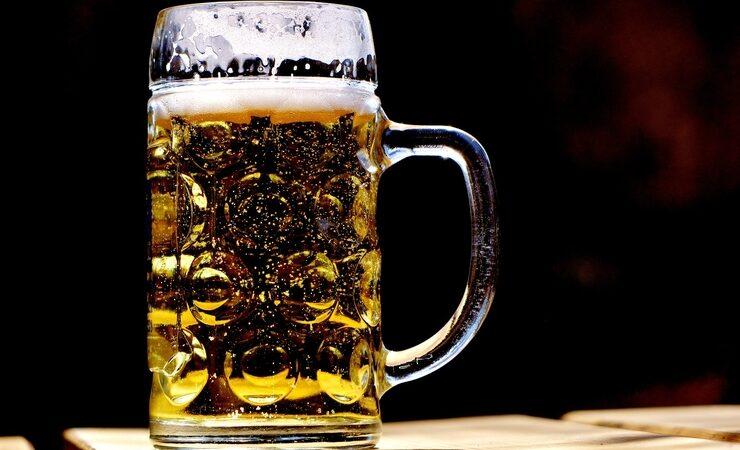 Учёные: умеренное количество алкоголя препятствует развитию аутоиммунных заболеваний