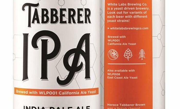White Labs начала выпускать пиво