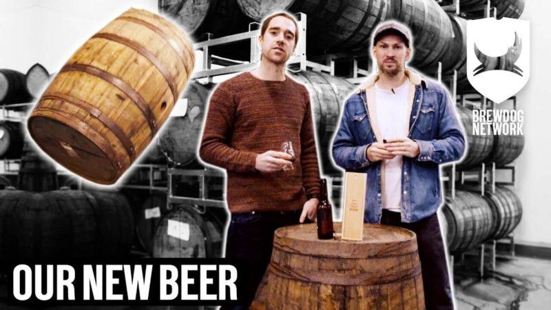 BrewDog и Schorschbräu выпустят «самое крепкое в мире пиво»
