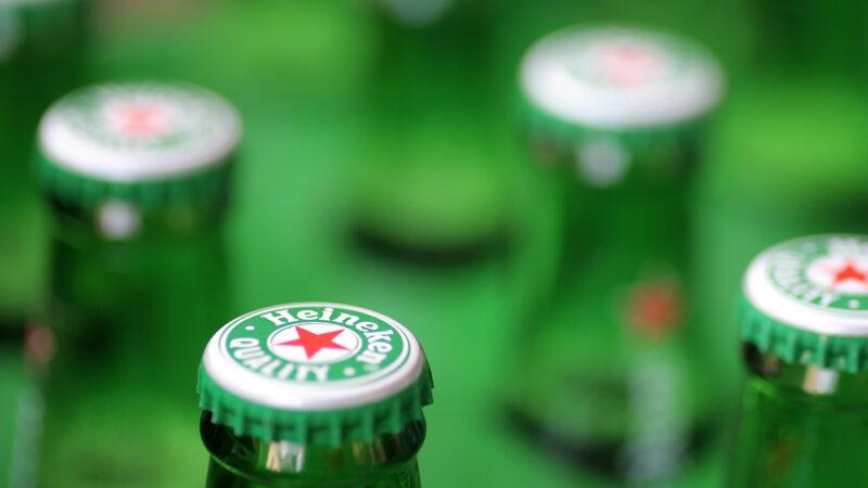 Чистая прибыль Heineken в первом полугодии 2020 года рухнула на 75,8%