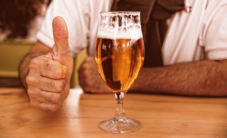 Исследователи выяснили, что источник горечи не влияет на привлекательность пива