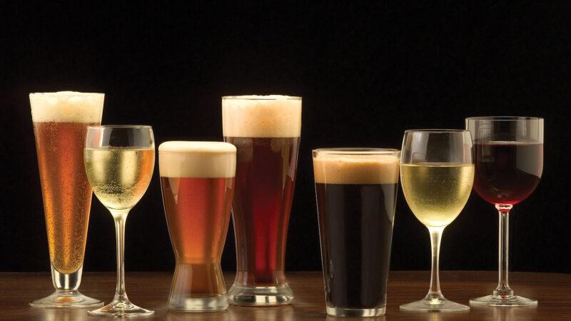Почему пивоварение и виноделие имеют столько отличий?