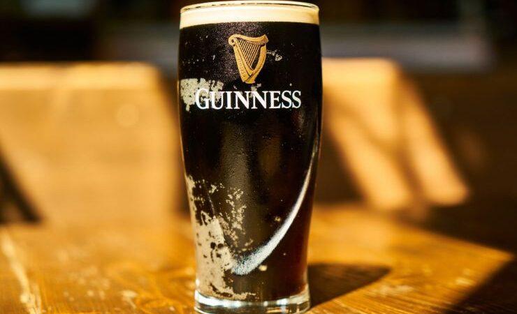 Guinness стали использовать пиво как удобрение