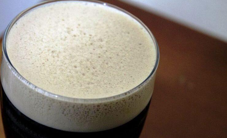 За время карантина продажи пива в Ирландии упали на 17%