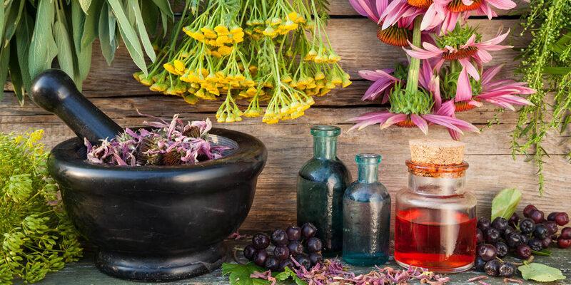Рецепт приготовления настойки на травах на водке (спирту, самогоне)