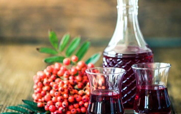 2 простых рецепта вина из сока