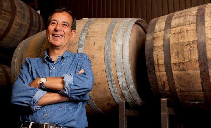 Основатель Boston Beer благодаря зельтеру вошёл в список Forbes 400