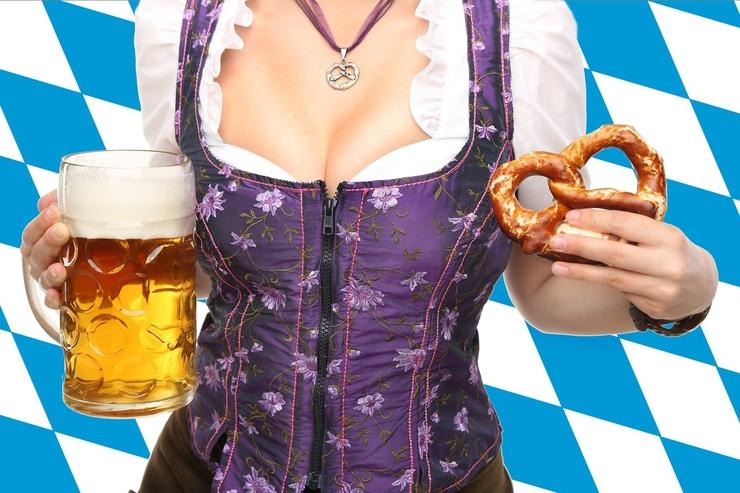 Мюнхенские пивоварни попытаются сохранить атмосферу Октоберфеста