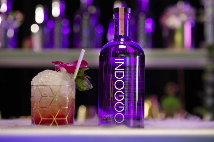 Снуп Догг запустил бренд джина по мотивам своего трека Gin and Juice