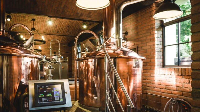 ЦКТ в домашнем пивоварении