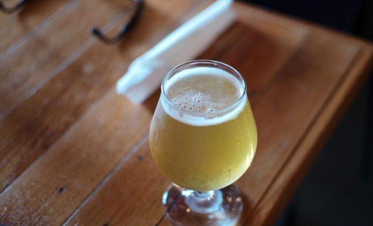 Как сварить дома пиво в стиле гёз: прагматичный подход