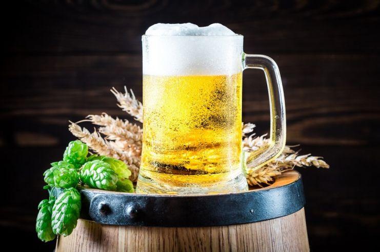 Производство пива в мире в 2019 году увеличилось на 0,5%