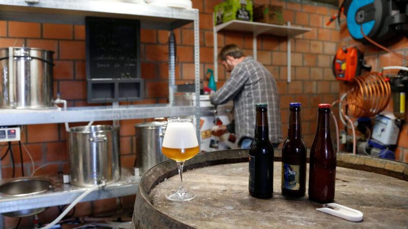 Топ-13 ошибок начинающего пивовара