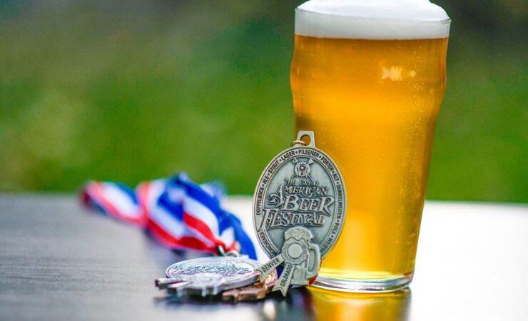 В США назвали победителей конкурса Great American Beer Festival
