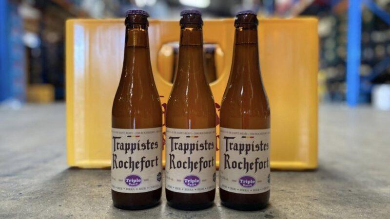 Трапписты Rochefort впервые за 65 лет выпустили новое пиво