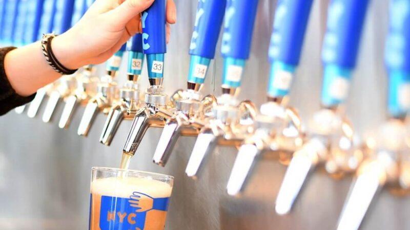 Mikkeller закрывает пивоварню в Нью-Йорке из-за коронавируса