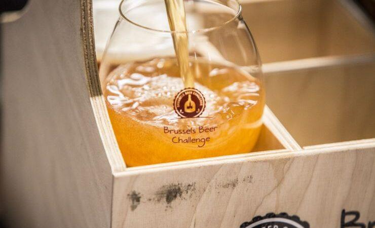 Названы победители Brussels Beer Challenge